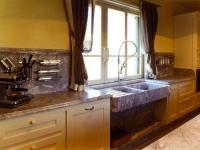 cucina-lavello