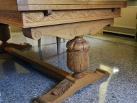 soggiorno-tavolo-antico